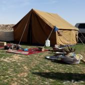 خيمة البر للبيع _ سكاكا