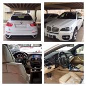 BMW X6 للبيع قطع غيار فقط