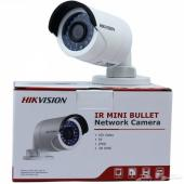 كاميرات مراقبة HikVision مع التركيب