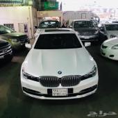 BMW 2018 730 Li ( الناغي )
