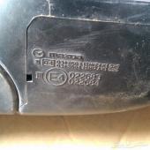 قطع غيار مستعملة مازدا 6