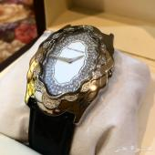 ساعه الماس ماركه Paolo Boucchi