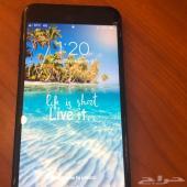 للبيع ايفون 7 بلس 128 جيجا أسود