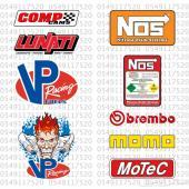كمارو - شعارات رياضية