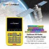 للبيع جهاز ضبط اشارة القمر الصناعي بدقة عالية