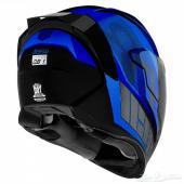 Icon Airflite Helmet خوذة أيكون ايرفلايت