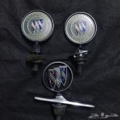 علامات  كبوت أصلية GM بيوك قديم