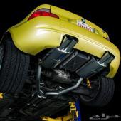 Z3M Hamman Exhaust
