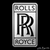 Rolls Royce- Phantom-  رولز رويس فانتوم