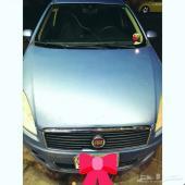 (( للبيع)) سيارة فيآت لينيا 2013