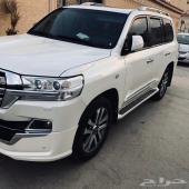 جكس ار سعودي 2016 محول فكس اس2019 للبيع
