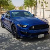 فورد موستنق 2017 GT بريميوم سعودي قير عايدي