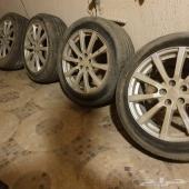 للبيع جنوط سوبارو 2012