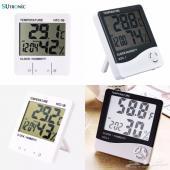 مقياس حرارة ورطوبة HTC