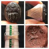 خاتم قديم جدا نادر
