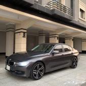للبيع BMW 320 موديل 2015