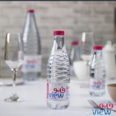 مياه فيو نسبة الصوديوم 1 فقط التوصيل مجانا