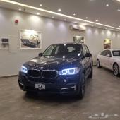 BMW X5 موديل 2017