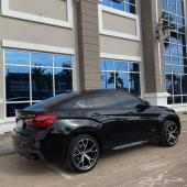 BMW X6 M-kit 2016  مواصفات خاصه