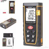 جهاز قياس المسافات بالليزر