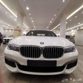 (( تم البيع)) BMW 730 موديل 2019