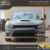 دودج تشارجر 2019 ب 121950 GT  ضمان المتحده