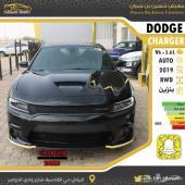 دودج تشارجر 2019 ب 123000 GT المتحده
