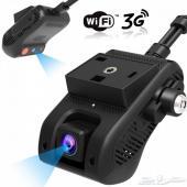 كاميرا مراقبة مع تتبع وتعقب السيارة صوت وصورة