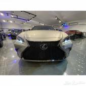 Lexus ES 350 F 2019 Under warranty  Agent mai