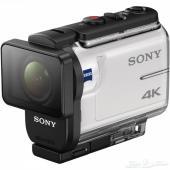 كاميرا سوني 4K sony FDR - X3000