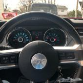 Mustang ford 2013