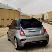 فيات ابارث ريفالي Fiat Abarth Rivale 695 2019
