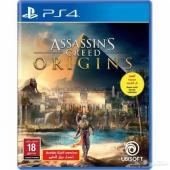 لعبة Assassin s Creed Origins - PS4