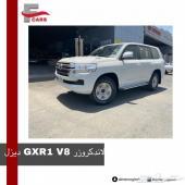 تويوتا لاندكروزر GXR1 V8 ديزل سعودي 2020