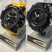 ساعة كاسيو جيشوق G-Shock رجالي