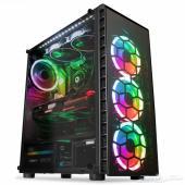 تجميعات PC للألعاب او المونتاج والتصاميم
