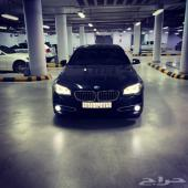 BMW Luxury 520I Model 2015
