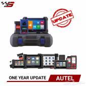 تحديث سنة لجميع أجهزة الأوتيل AUTEL UPDATE