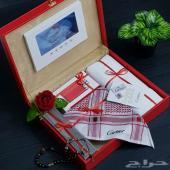 هدايا العيد متبقي يومين فقط داخل الرياض