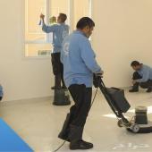 شركة تنظيف بيوت عماير شقق مجالس فرشات