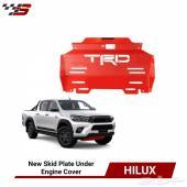 Trd Engine Cover لتويوتا هايلوكس 4WD