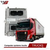 ECU TRUCKS كمبيوتر لجميع الشاحنات