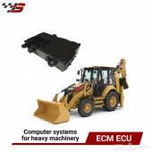 ECU HEAVY MACHINERY كمبيوتر المعدات الثقيلة