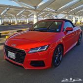 Audi TT S line Roadester