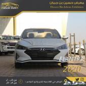 عرض خاص النترا2020 ب 54900 2.0cc سعودي