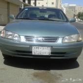 كامرى 2002 للبيع