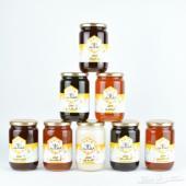عسل حبة البركة عسل الغابة السوداء