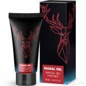 Maral gel intimate lubricant gel for men