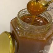 عسل طبيعي قص مناحل الباحة مضمون اصلي