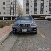 BMW X6 Model 2010